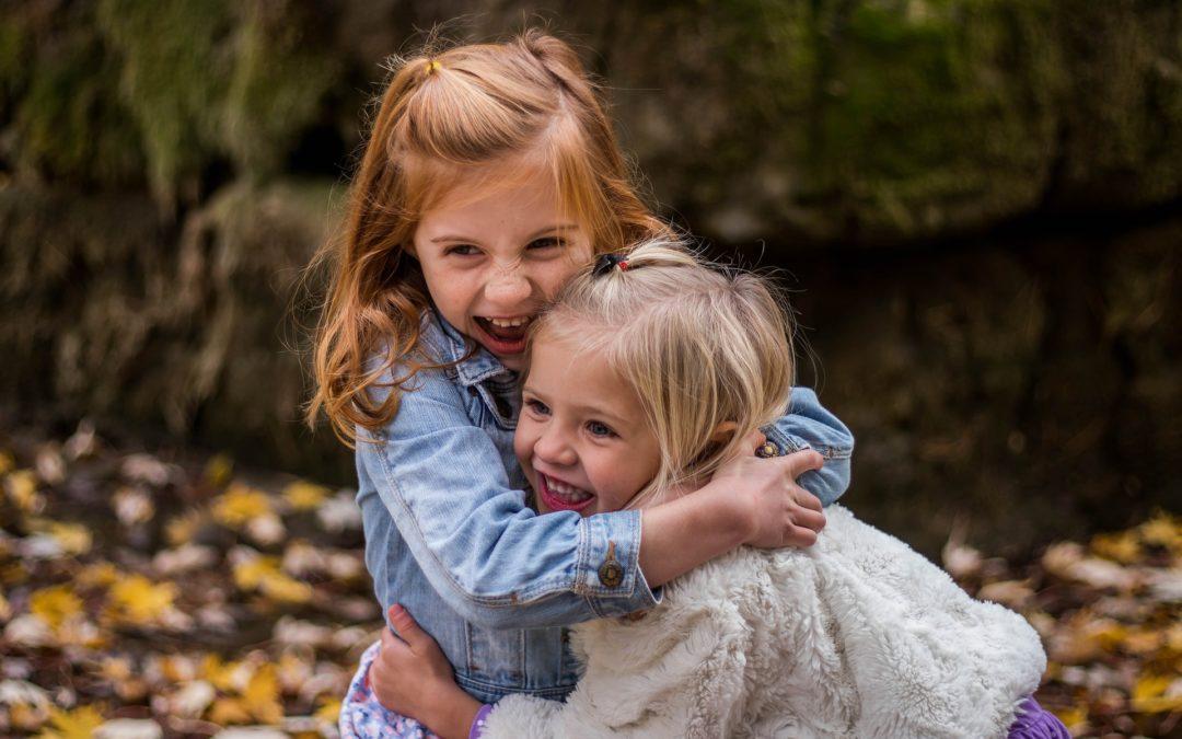 Hug It Forward – change lives