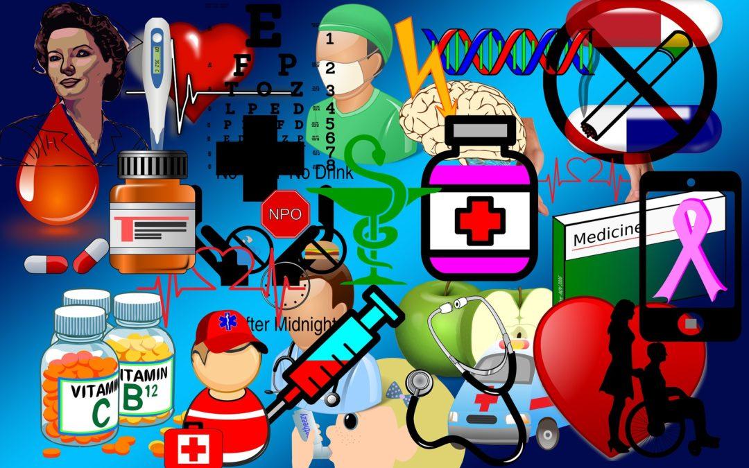 Be Prepared: Hospital Admission